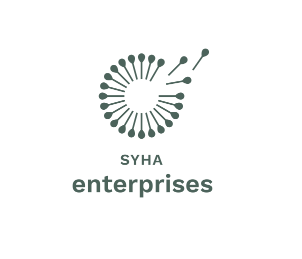 Blog: an introduction to SYHA Enterprises